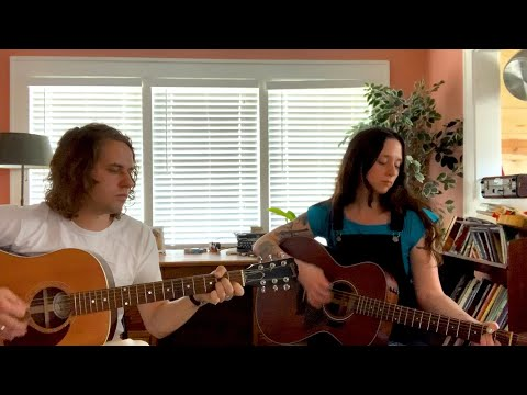 Kevin Morby and Waxahatchee: Tiny Desk (Home) Concert