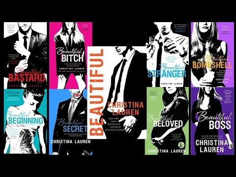 Book Review Of Christina Lauren's Beautiful Bastard Series
