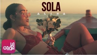 Alina Worldwide - Sola (Video Oficial)