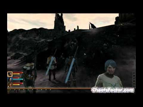 Dragon Age 2 - Come Attivare Ed Usare La Console Trucchi Su PC