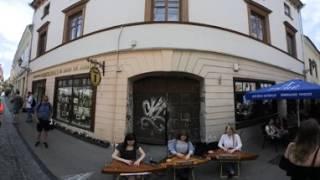 Gatvės muzikos diena Vilniuje 2017