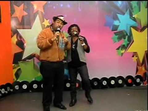 Só No Vinil Na TV  17  06   Apresentação Hugo Tupã O Cigano