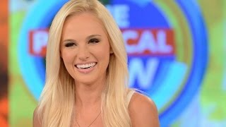 Tomi Lahren Booted Permanently from The Blaze