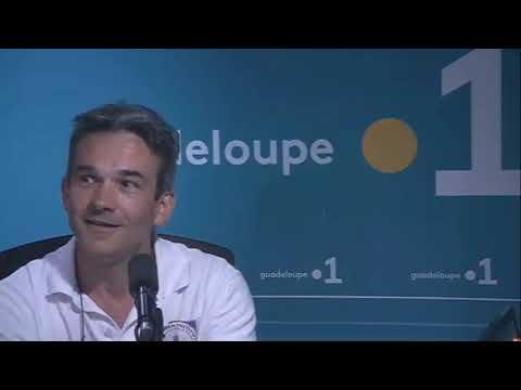 Emission Radio Guadeloupe 1ère