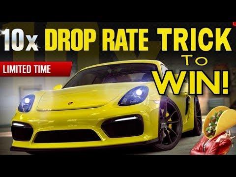 Trick To Win Porsche Cayman GT4! | CSR Racing 2