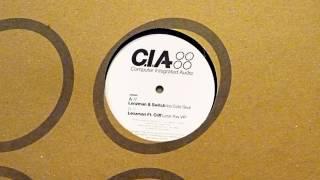 Lenzman - Lose You VIP (feat. Cliff)