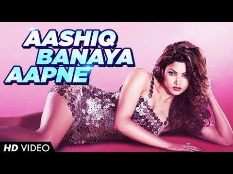 Aashiq Banaya Aapne Song HATE STORY 4