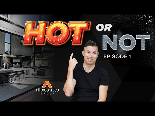HOT OR NOT | How does Chris Gilmour rate these famous homes