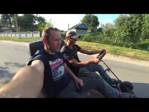 Karting, Electrocarting  ( Super Powerful )