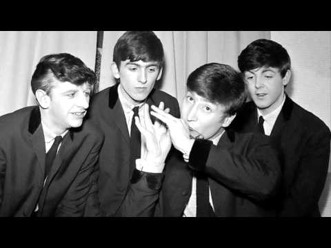 The Beatles - Hold Me Tight (Instrumental)