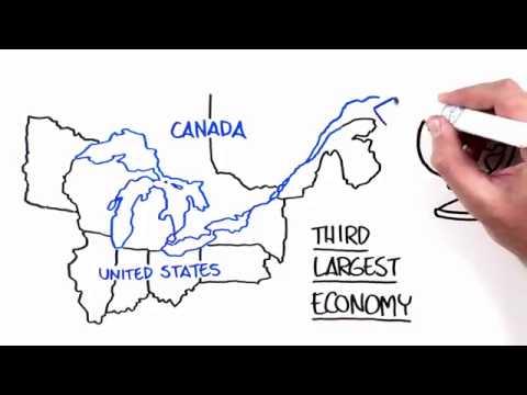 Saint Lawrence Seaway Development Corporation: Great Lakes, Great Opportunities