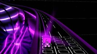 Scott Brown - Rock You Softly (Puma Scorz Remix Edit) - AudioSurf