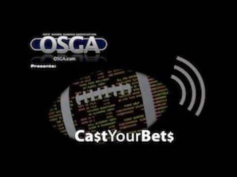 Cast Your Bets (S1E3)