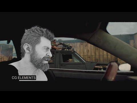 Logan – VFX Breakdown By Image Engine