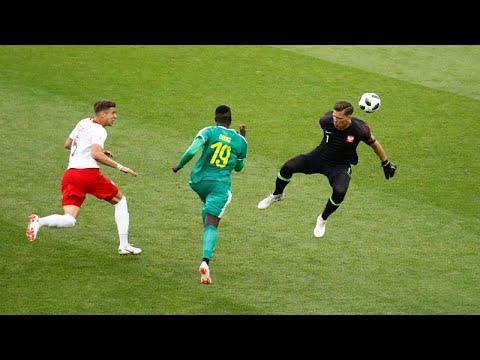 السينغال يحقق أول نجاح إفريقي بعد الفوز على بولندا في مونديال روسيا…  - نشر قبل 20 ساعة