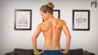 Fitness Power Back: Das schnelle Workout für einen starken Rücken!