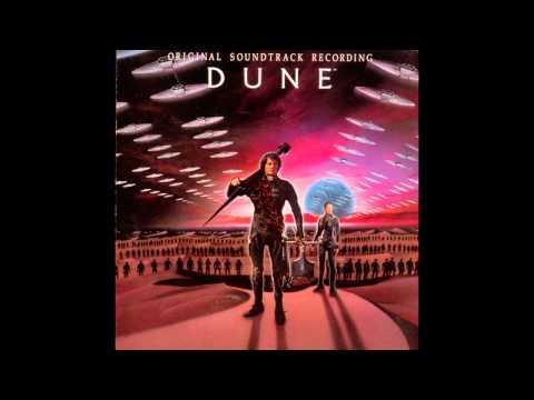 Dune - Prologue/Main Titles - 01
