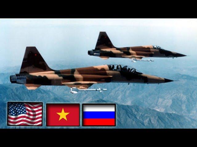Quân Sự - Nga Đưa Tin: Mỹ Sẽ Tiếc Khi Việt Nam 'Hồi Sinh' Vũ Khí Này Với Sự Trợ Giúp Của Nước Này