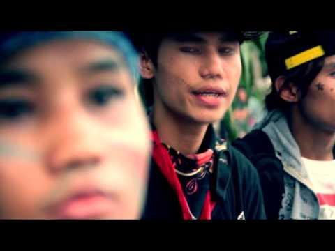 poe karen hip hop  song BKM LOVER 2014 ( ေဖါဟ္ဍီပုီး )