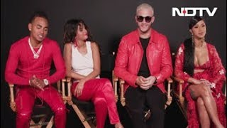 Dj snake, selena gomez, cardi b & ozuna are gearing up for their track release 'taki taki', which releases today. the song was recently shot in los angeles. ...