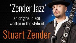Giants of Bass - Stuart Zender