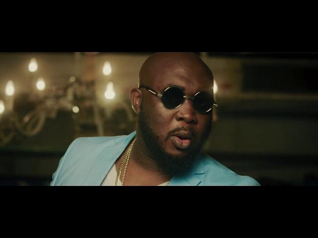 Samson Ohda - My Name Is Samson Official Music Video