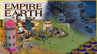обзор игры Empire Earth