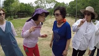 화광교회 4교구 가족단합행사(2019년5월25일)