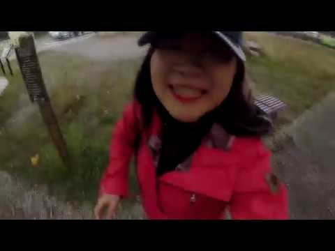 Raw, Unscripted Interview with Salmon--Skagway, Alaska