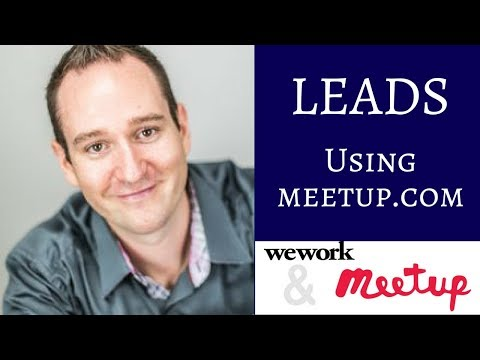Using Meetup Groups for Leads and Recruiting with Jimmie Jayes