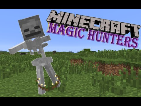 Magic Hunters #41 - Critter Snare - Cryptlight :: Let's Play