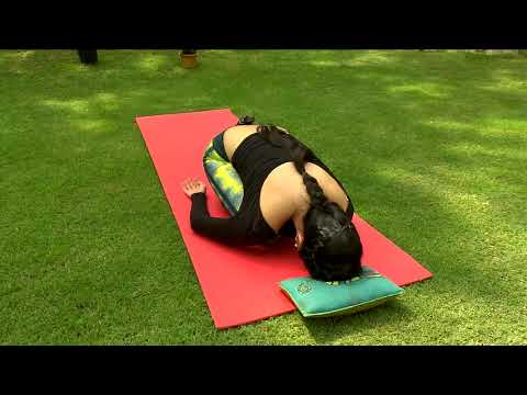 Yoga with Ira Trivedi - Yoga for Relaxation