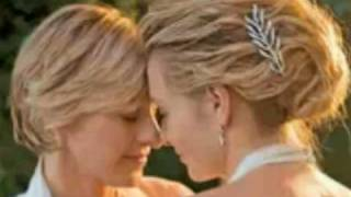 Ellen and Portia - Till I was Loved by you
