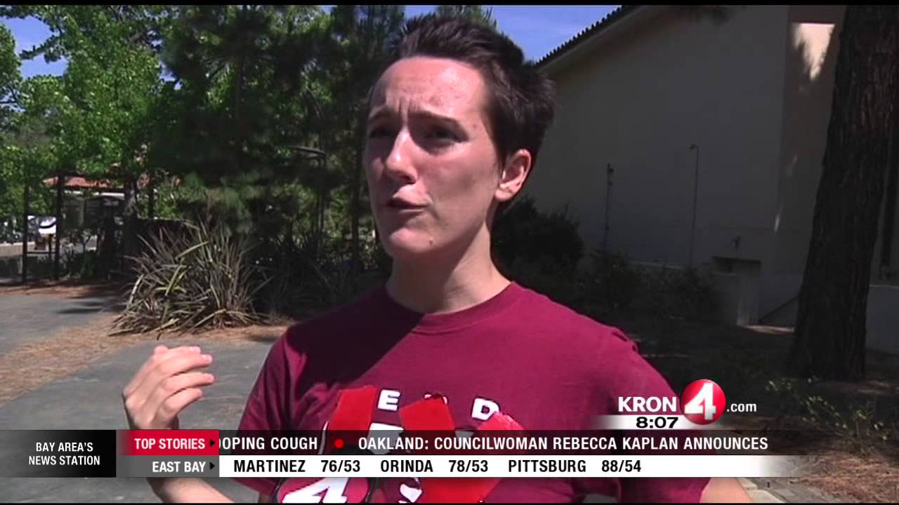 Stanford Sexual Assault Victim, Students Outraged at ...