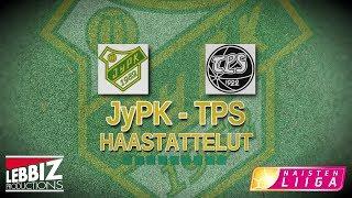 JyPK - TPS Haastattelut