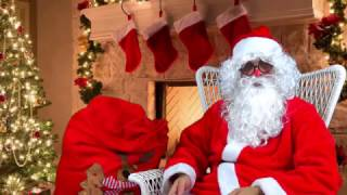 MAIL Santa Claus. How to send Santa Claus LETTER. Children&#39;s channel to grow with us.<