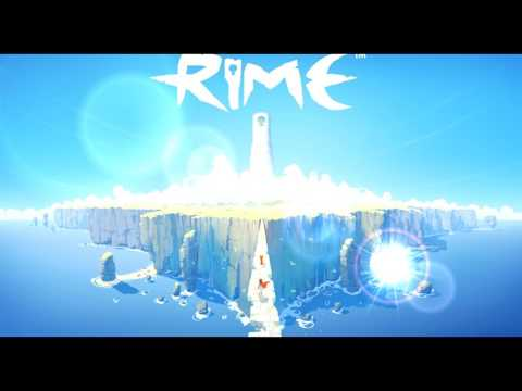 Rime Soundtrack - Ambient Mix Depth Of Field Mix