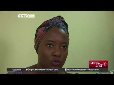 Africa Fashion: Designers thrive despite tough economic times.