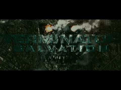"""Terminator Salvation "" Theatrical Trailer 2"