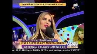 Andreea Banica feat. Shift - &quotRupem boxele&quot - Acces Direct