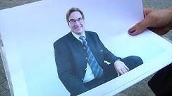 Jörg Hoffmann OB-Kandidat der Münchner FDP
