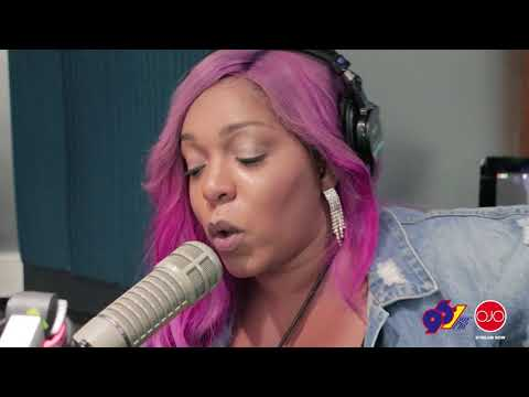 Pizza Hut & Bmobile Live On The Madder Drive Concert Series feat. Destra