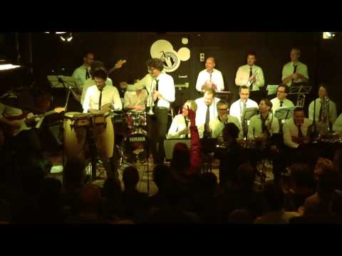 Mo' Better Blues by Amsterdam Funk Orchestra