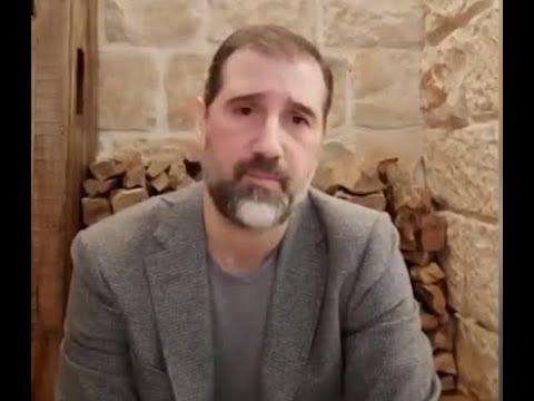 رامي مخلوف يضرب من جديد و الخلاف مع النظام السوري لازل مستمرا  - نشر قبل 39 دقيقة