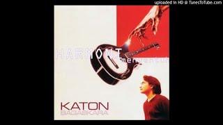 Katon Bagaskara - Pasangan Jiwa - Composer : Katon Bagaskara 1997 (CDQ)