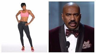 Part 2: Steve Harvey Lies Revealed By Wife & Personal Trainer '