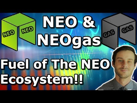 NEO & Gas Explained   2018 Price Prediction   Gas Trading 1:3   Buy!!!