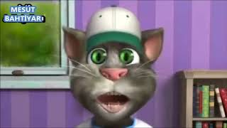 maden dagi dumandir konusan kedi tom