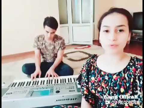 Amalia Gulmyradowa Janly Ses Barynda