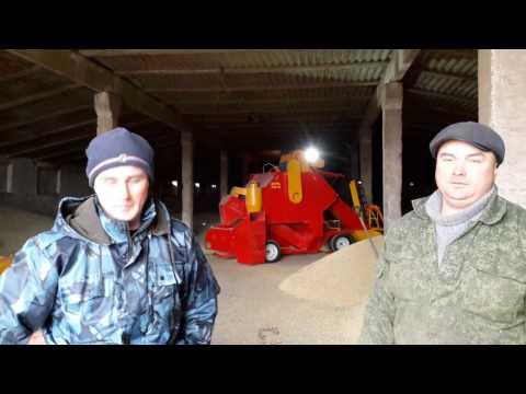 Интервью Волгоградская область Фроловский район